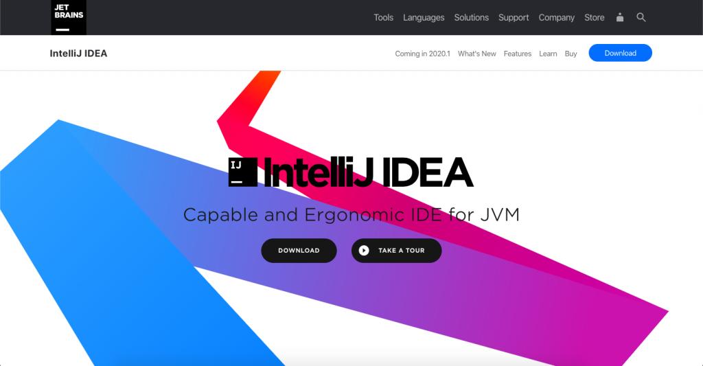 intellij-idea-best-ide