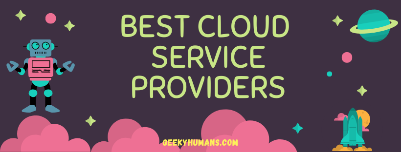 best-cloud-service-providers