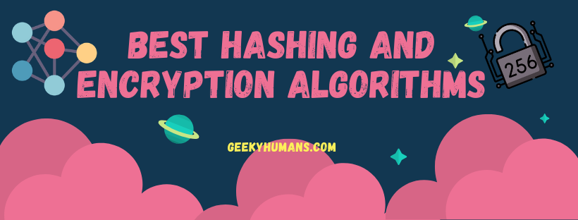 hadhing-and-encryption-algorithms