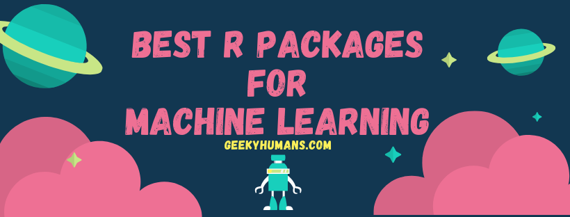 best-r-machine-learning-packages