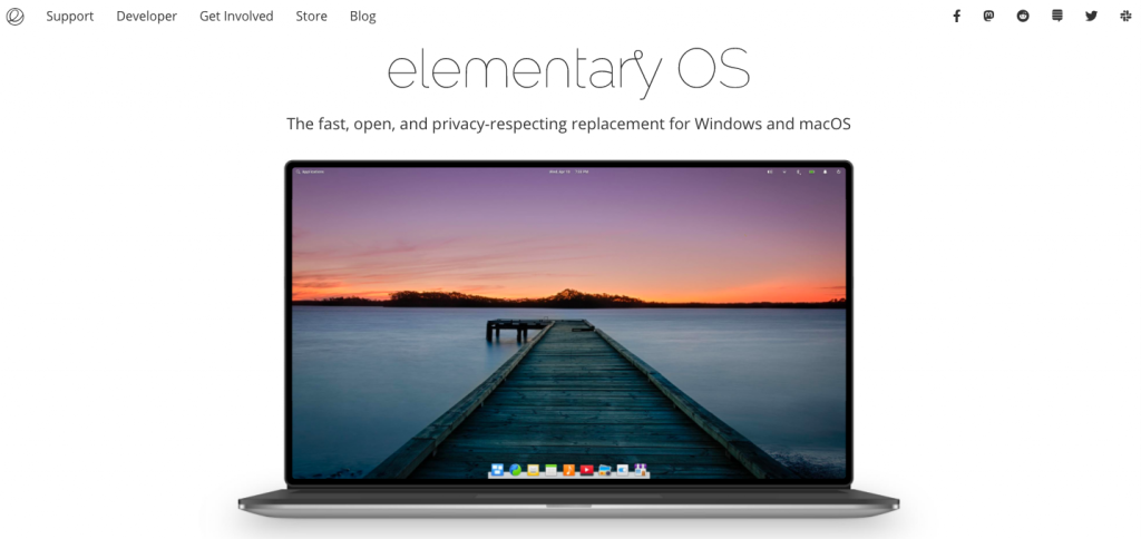 elementary-os-linux-distros