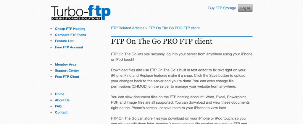 ftp-on-the-go