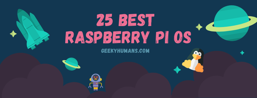 best-raspberry-pi-os