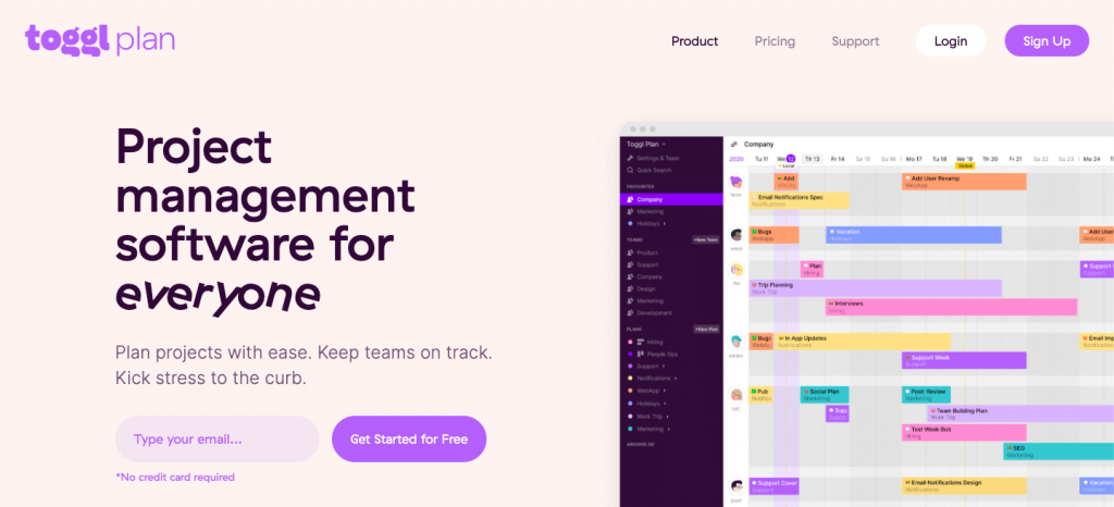 toggl-plan-project-tracking-tools