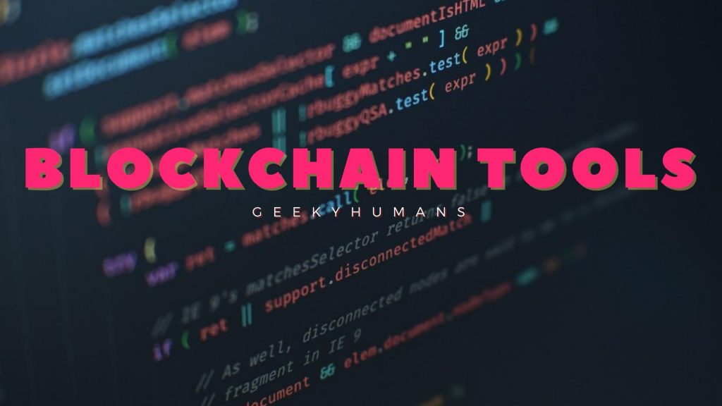 blockchain-tools-for-developers