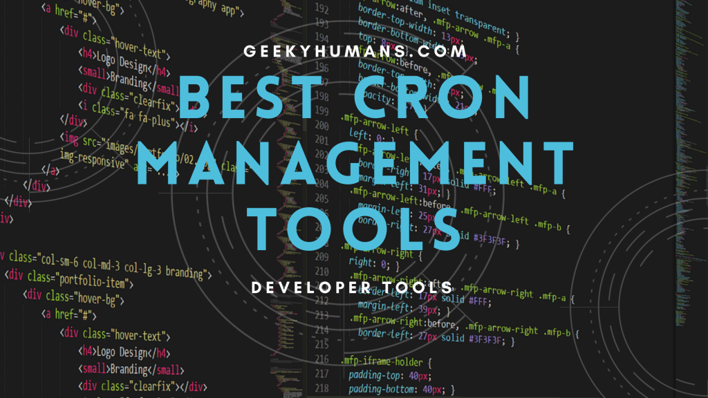 best-cron-management-tools