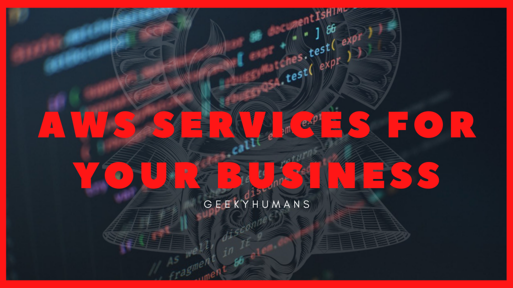 aws-services-for-business
