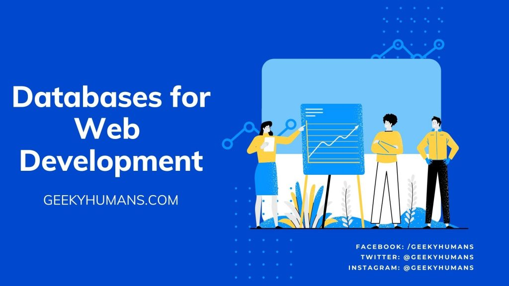 database-for-web-development