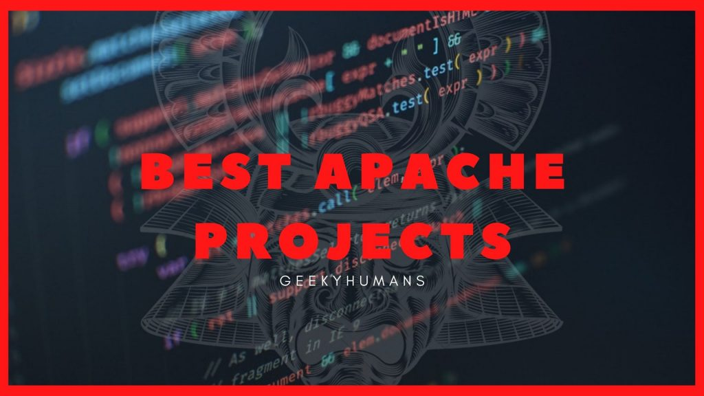 apache-projects