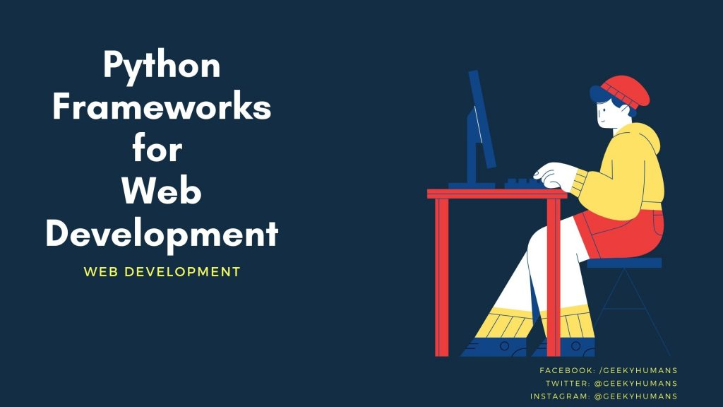 python-for-web-development