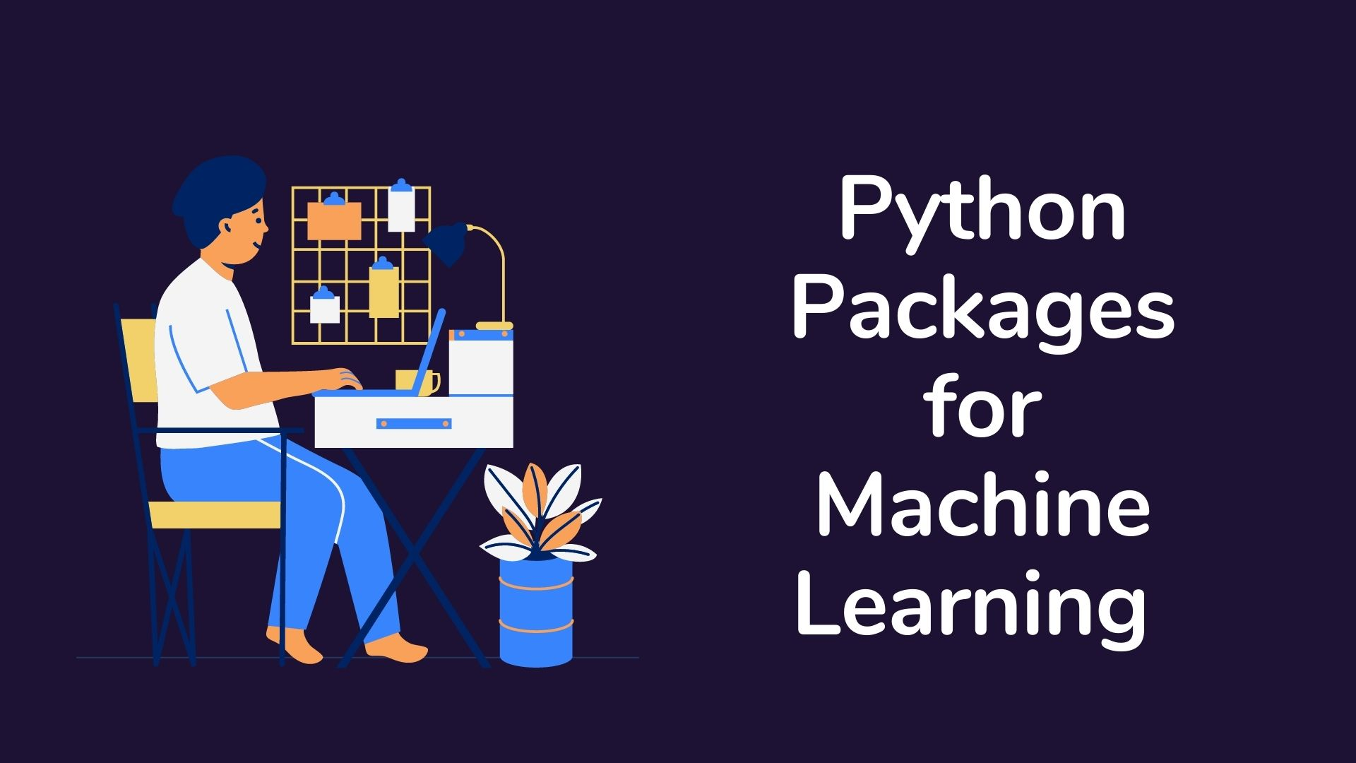 popular-python-libraries-for-machine-learning